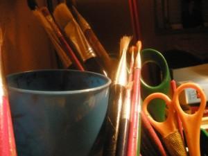 Adriana Mignini Art Supplies