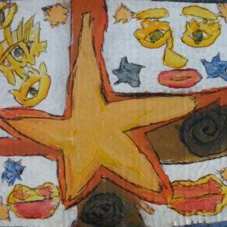 Estralla (Star)